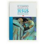 Portada_El-camino-abierto-por-Jesús.-Lucas_José_Antonio_Pagola