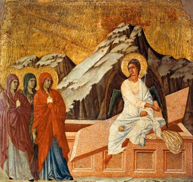 Grupos de Jesús – Domingo de Resurrección – B (Marcos 16,1-7 ...